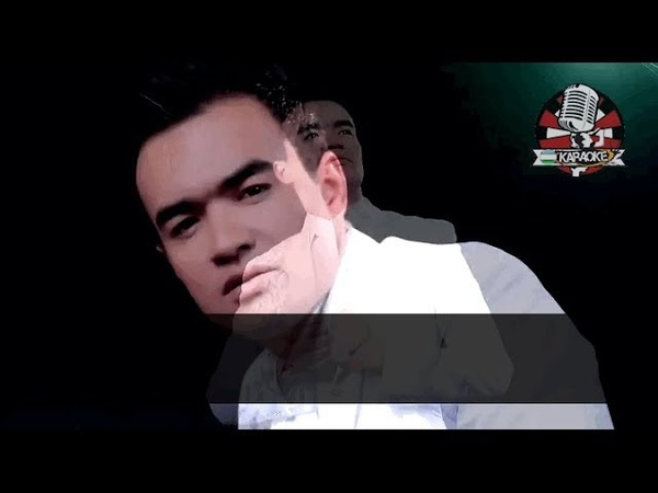 Murod Manzur - Nima deyman | Мурод Манзур - Нима дейман (Karaoke version)