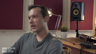 Ben Böhmer: How To Play Live with Ableton | Setup Explained