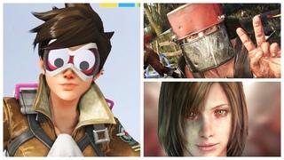 ИГРОНОВОСТИ Overwatch изменится. Dying Light и RUST объединили. Сюжет Battlefield 6. Silent Hill