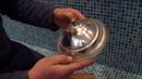 Замена Галогеновых Прожекторов PAR56 на Светодиодные AquaViva