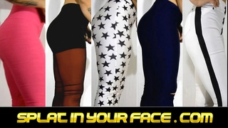 Try on haul | Sizing try on haul LOADS to see