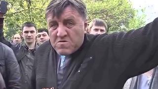 Русский мир  Высшая белая раса Донбасса  Нацизм точно не пройдет!