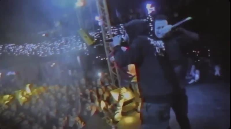 Видео отчет | Москва 29.12.18