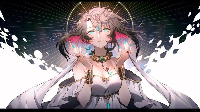 Cepheid Goddess feat Nonon