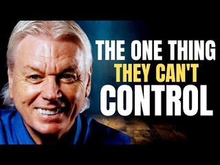 The One Thing They CAN'T Control Will Set Us Free | David Icke