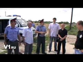 Убийца главы Светлоярского района хотел застрелить еще четырех чиновников   Новости онлайн   Статьи   v1 ru