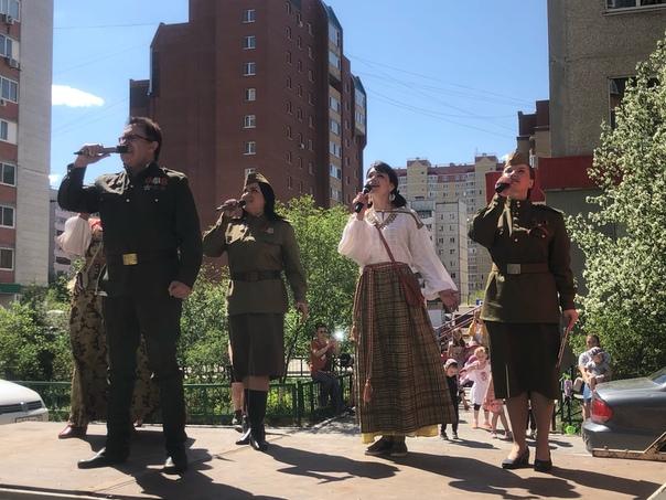 день ветераны тюмени поздравление крепить