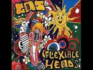 GAS -  flexible heads (1994) full album - soa records