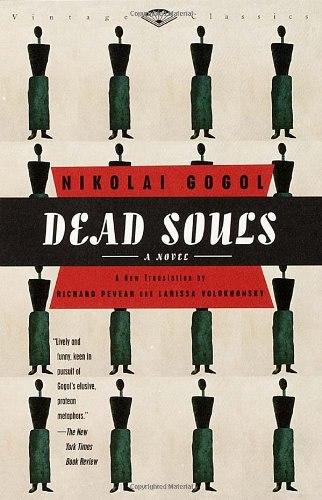 BBC: Dead Souls