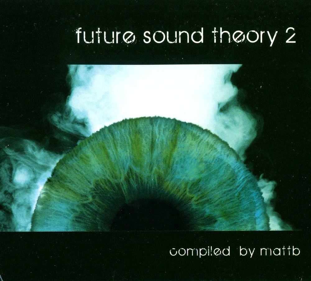 Nalepa album Future Sound Theory 2