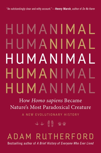 Humanimal  How Homo Sapiens