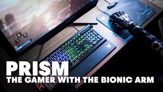 Ever seen a real-life Deus Ex bionic arm? | PRISM