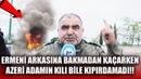 AZERBAYCANLI Adamın Üzerine BOMBA YAĞARKEN Bakın Ne Yaptı! ERMENİLER ve AZERİLER Arasındaki FARK!