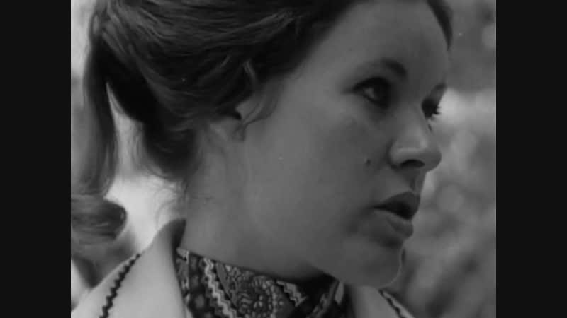 ДОЛГИЕ ПРОВОДЫ (1971) - драма. Кира Муратова 1080p