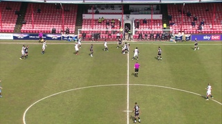 Grimsby Town v Bolton Wanderers highlights