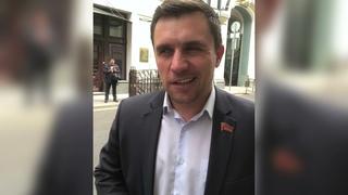 Грудинина сняли с выборов! Бондаренко в ЦИК