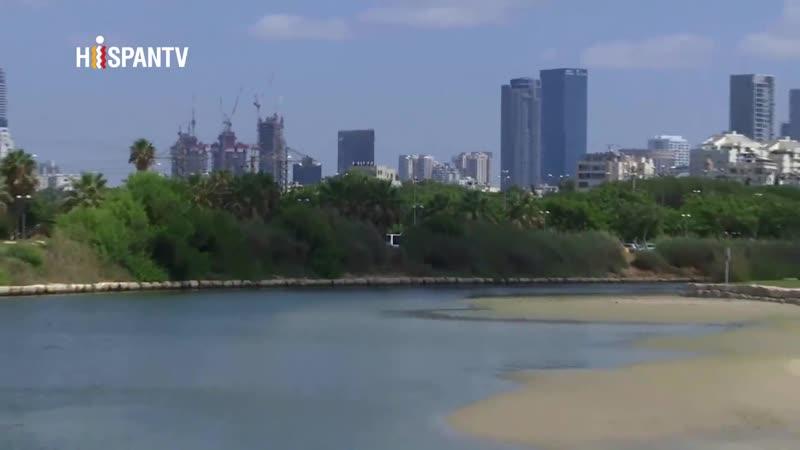 Dentro de Israel Episodio 34 Contaminación israelí