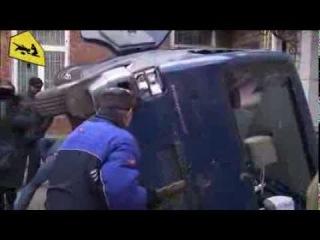 Пророссийские активисты разгромили офис «Просвіти» в Харькове