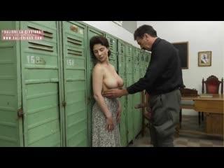 Breasty MILF Strokes Gigantic Cock _  - Tube Porno