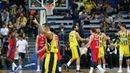 Fenerbahçe nin CSKA Moskova karşısında 33 48 ten sonraki 19 0 lık 52 48 inanılmaz serisi! 🔥