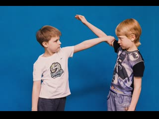 Можно ли бить чужих детей