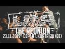 LIAR - the reunion @ Depart, Kortrijk (23.11.2019) - MULTICAM - FULL SET