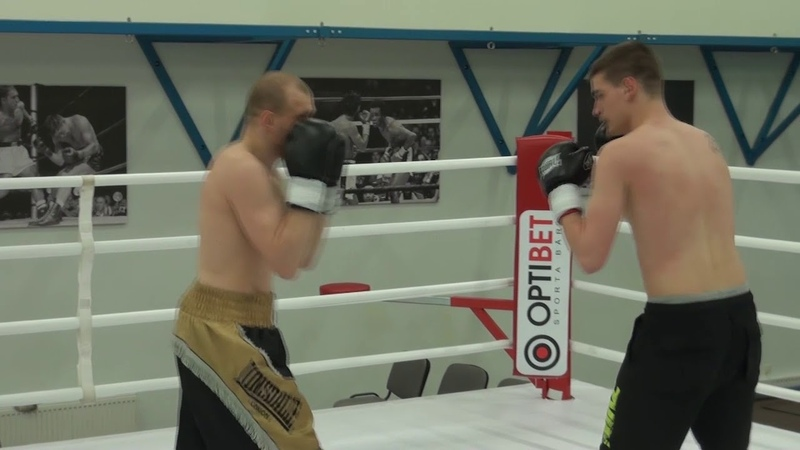 Boxing / Fight 3 15.04.2018