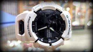 Casio G-Shock GBA-900-7A Bluetooth smart watch 2021