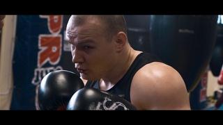 Cinematic Boxing | Training Video | b roll