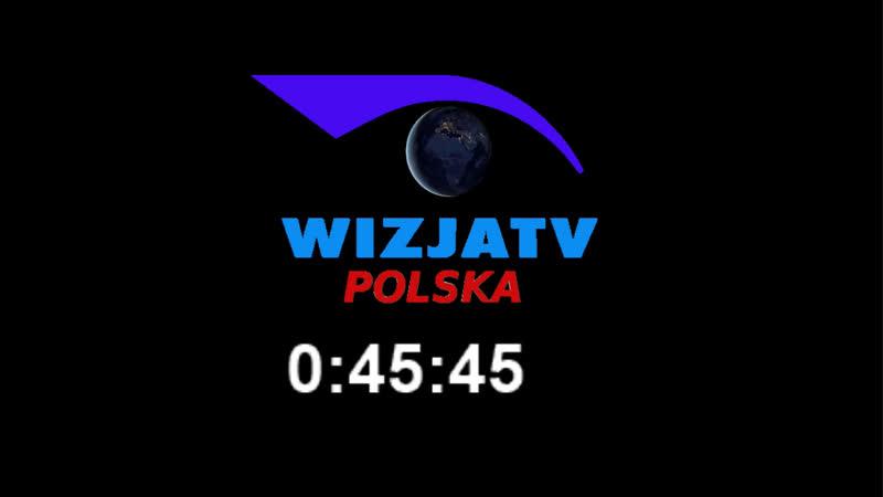 Wizja TvPolska - live via Restream.io