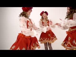 Калинка, Show Ballet YOULA, Екатеринбург
