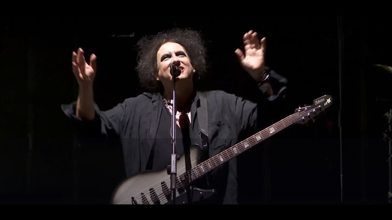 The Cure Live in Werchter Full Show HD