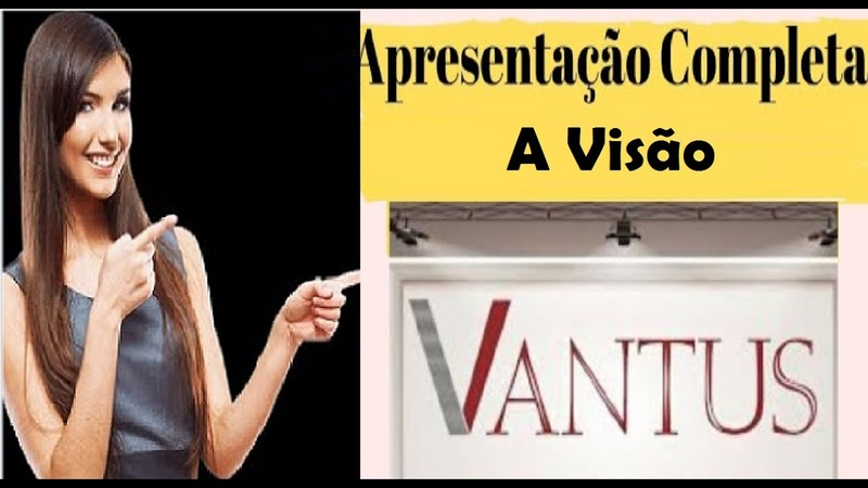 Treinamento completo Vantus | Pegando a visão do negócio | Lider João Ayrosa - Renda Extra
