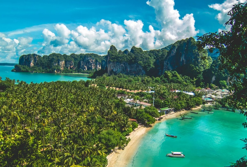 Десять лучших пляжей Таиланда, изображение №2