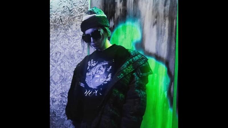 FENDIGLOCK feat. PLOHOYPAREN Wanna Stunt Prod. by 6Silky