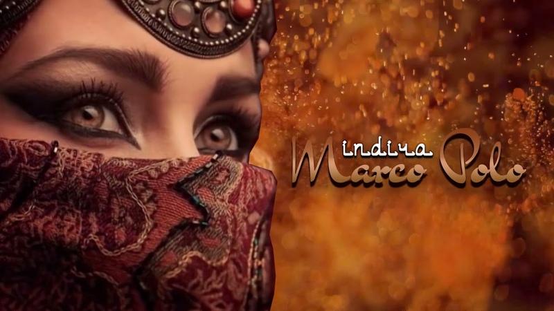 INDIRA MARCO POLO mix KOBYZ instrumental 2021