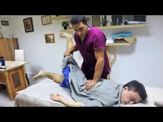 ASMR Epic Chiropractic Adjustments by Spartak (Mega Cracks)
