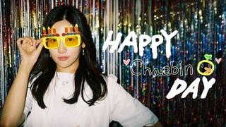 210728 NATURE(네이처)   2021 HAPPY CHAEBIN DAY   채빈아 생일축하해