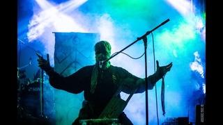 Nytt Land - Hailing Aesir (LIVE)