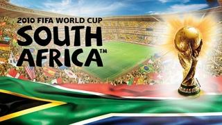 FIFA World Cup 2010 All Goals