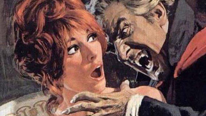 Бал вампиров Dance Of The Vampires 1967