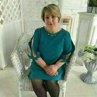 Калиева Елена