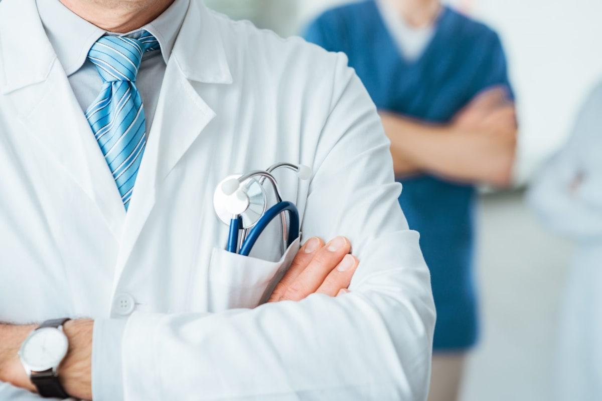 Медики - по призванию!