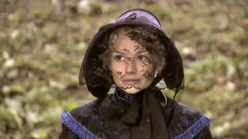 """Корф и Анна """"Думаешь я не нашёл бы тебя Даже на краю земли"""