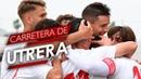 Victoria in extremis del Sevilla Atlético que acaba suponiendo la permanencia matemática