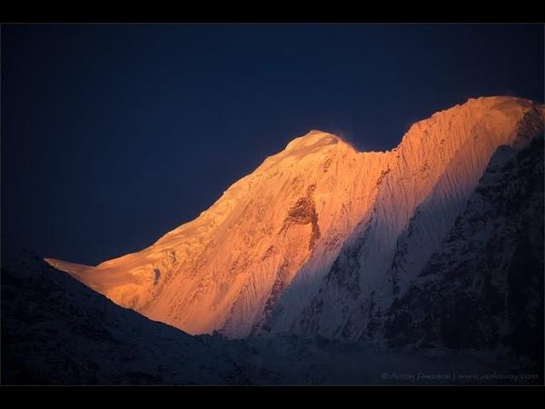 Черезвычайная ситуация Альпинисты из России НЕ включены в план эвакуации Катманду Непал