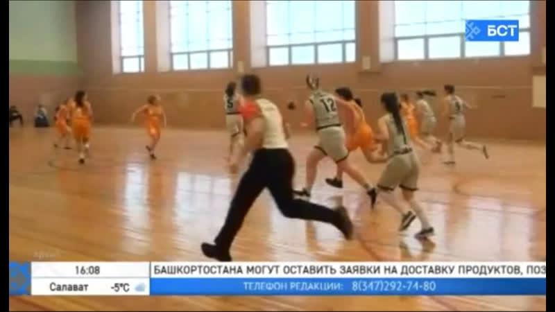 БСТ В Благовещенске состоится семинар в рамках Кубка Гагарина