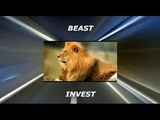 """BeastInvest Краткая Презентация """"ЗВЕРИ""""-рулят!!!"""