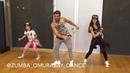 Omur ABAY . Gente de Zona - Más Macarena zumba Fitness New Choreo Sena Yımaz Gizem Doğa