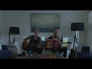 Duff McKagan & Jerry Cantrell celebrate the birthday & work of President Jimmy Carter